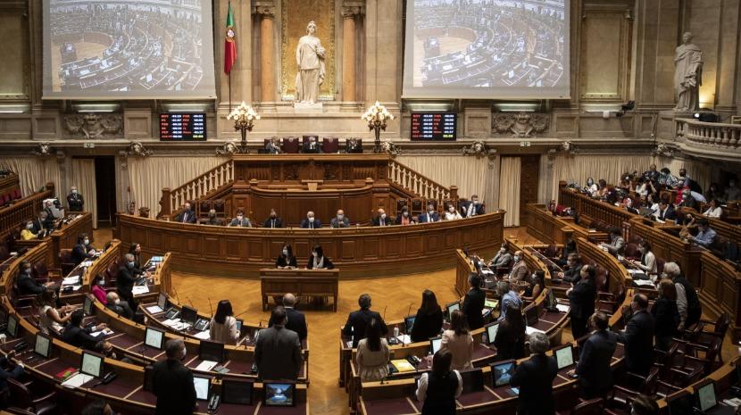 OE2020: PSD mantém abstenção na votação final global e viabiliza Orçamento Suplementar