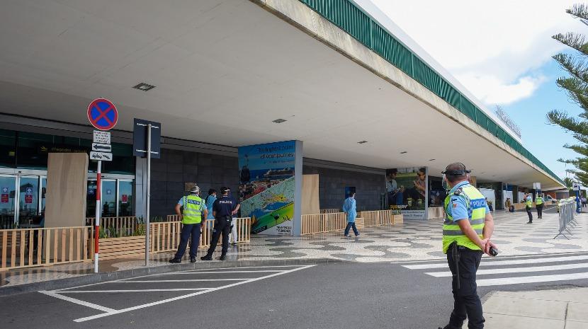 Caso suspeito detetado quinta-feira aguarda resultados definitivos no Funchal