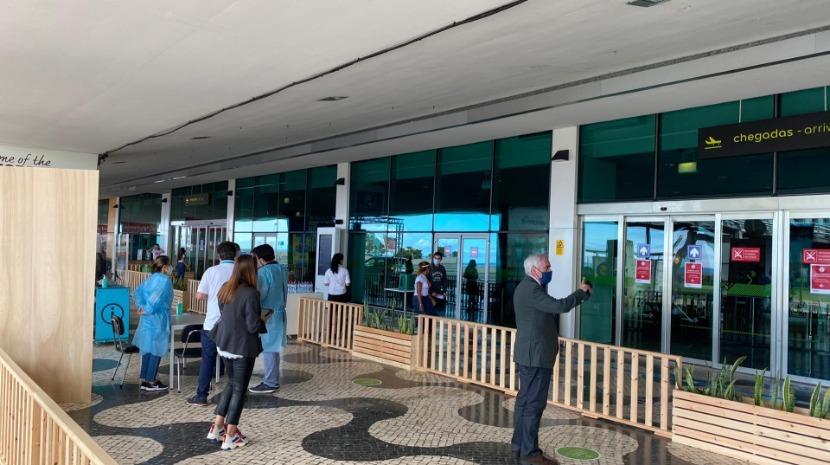 Madeira sem novos casos de covid-19