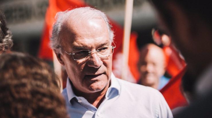 """CGTP diz que """"políticas são mais importantes que saída de pessoas do Governo"""""""