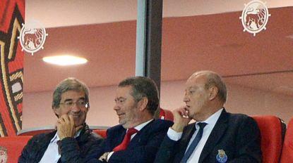 Marítimo reclama mais de seis milhões de euros ao FC Porto
