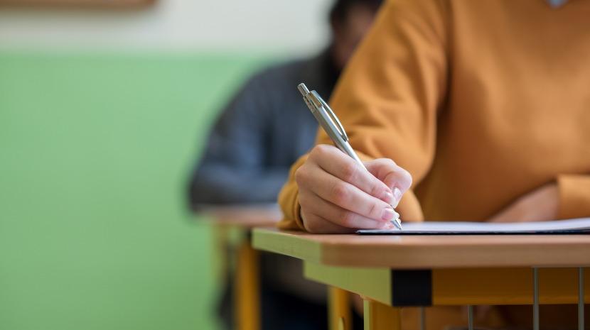 189 alunos fizeram hoje os exames nacionais de História na Região