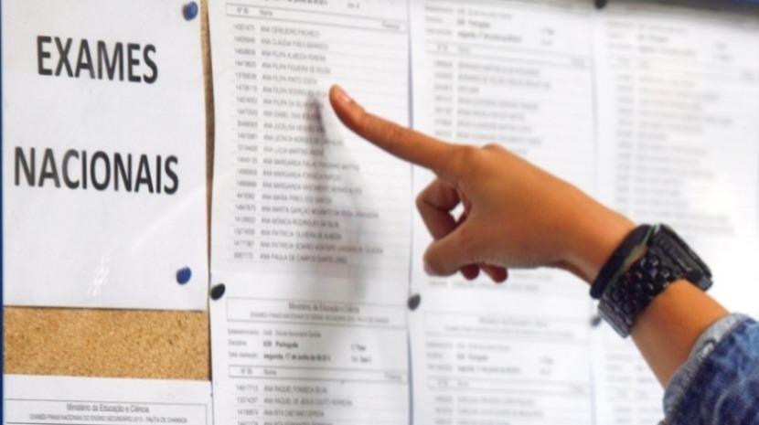 286 alunos da Região realizaram exame nacional de Geografia A