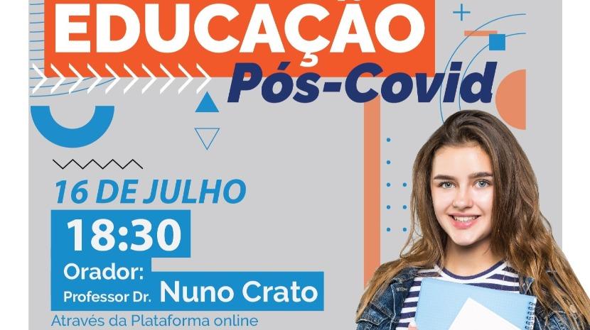 JSD-Madeira debate 'Educação Pós-Covid 19'