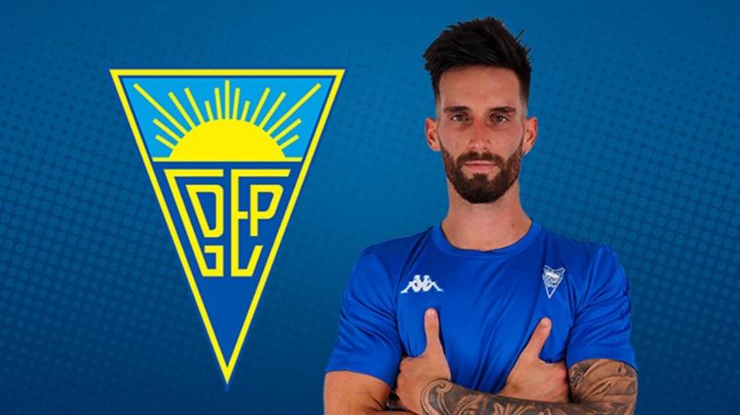 João Gamboa deixa Marítimo e assina pelo Estoril Praia