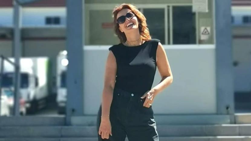SIC nega ter impedido Cristina Ferreira de ir buscar os seus objetos pessoais