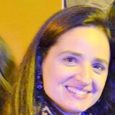 Bebiana Ribeiro
