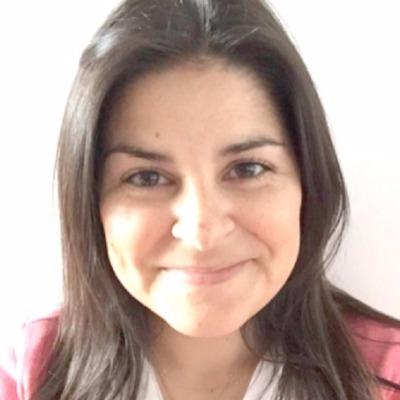 Natacha Almeida