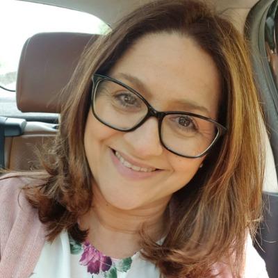 Rosa Luísa Gaspar